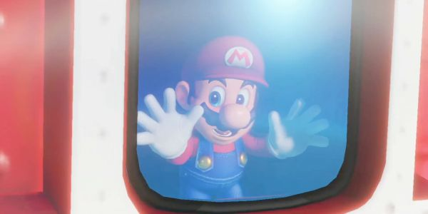 I would play the Nintendo Switch way more than I do if it had these 3 features