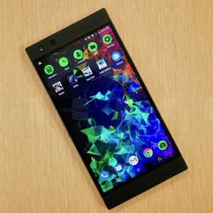 Razer Phone 2 will soon receive support for Verizon's network