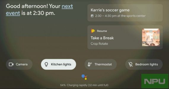 Many Nokia smartphones getting Google Assistant's Ambient mode now
