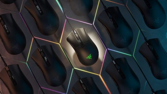 Razer's Deathadder V2 mouse has now shrunk in size and price