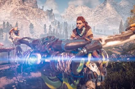 Horizon Zero Dawn launches for PC on August 7 with unlocked framerates