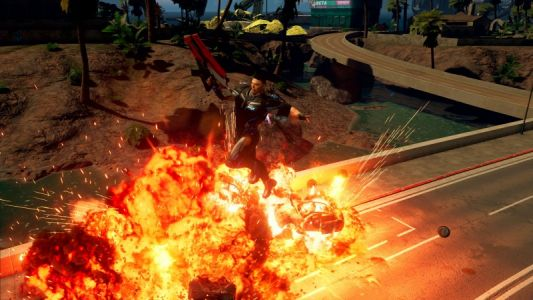 Crackdown 3 Review - With Great Powers Come Great Predictability