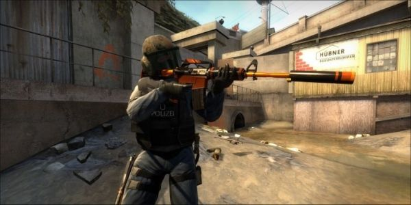 CS: GO Players In Belgium And The Netherlands Can No Longer Open Loot Boxes
