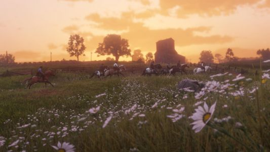 Red Dead Redemption 2 Will Feature Woody Jackson's Music Again, And That Is Great News