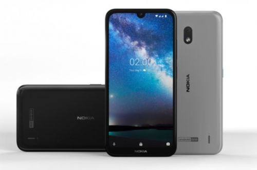 Nokia 2.2 with Android One arrives in the UK for £89