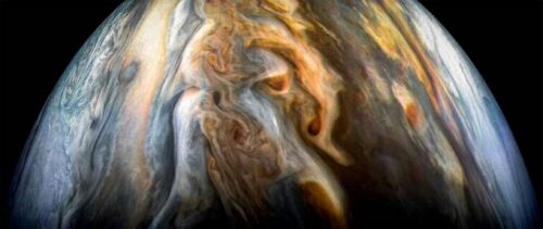 NASA Juno spacecraft provides science results on water in the Jovian atmosphere