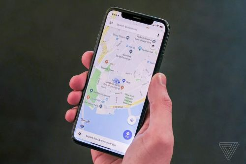 Google Maps begins letting users create public events