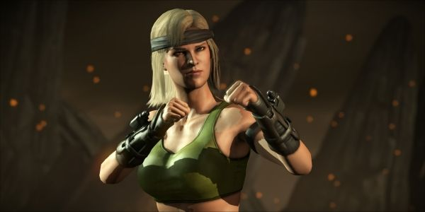 Ronda Rousey Seemingly Confirms Mortal Kombat 11 Rumor