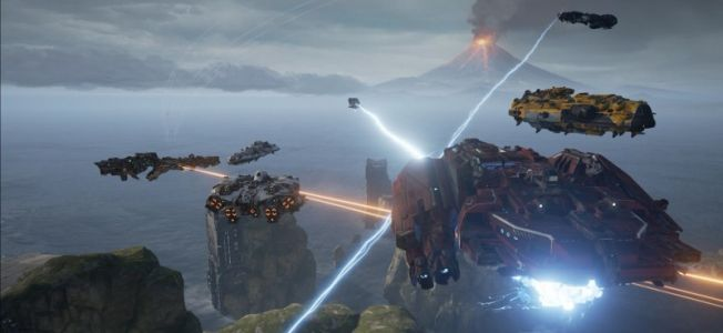 Layoffs At Dreadnought Developer Six Foot