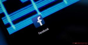 Facebook web, mobile app service currently unavailable