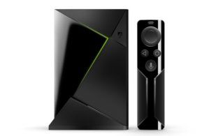 Nvidia has slashed $30 off the Shield TV through Christmas Eve so get one while you still can