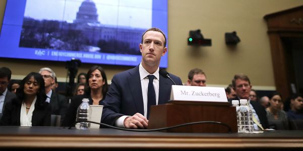 Investors are dying to know if the Cambridge Analytica scandal means people use Facebook less