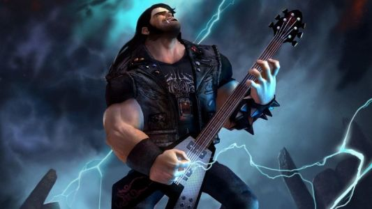 Brutal Legend, Paintball 2 join Xbox backward compatibility