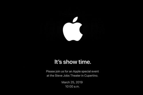 Apple's 'Show time' event: 10 surprises we might see