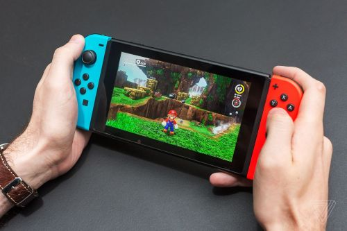 4 things to do with your Nintendo Switch on Thanksgiving weekend