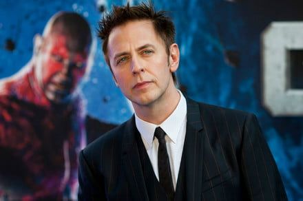 'Guardians of the Galaxy' director James Gunn fired for offensive tweets