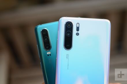 Huawei P30 Pro vs. Huawei P30: Should you go pro or save some dough?