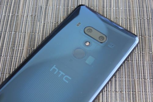 HTC is about to introduce the world's first blockchain phone