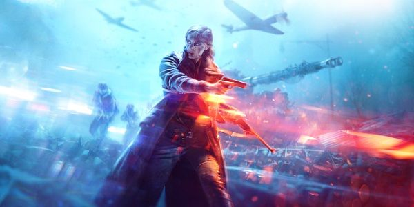 Battlefield 5 Won't Have A Season Pass