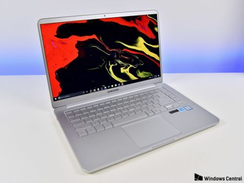 Samsung refreshes Notebook 9 lineup with updated processors and pen-equipped 2-in-1