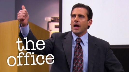 It's official: 'The Office' is leaving Netflix in 2021 for NBCUniversal's streamer