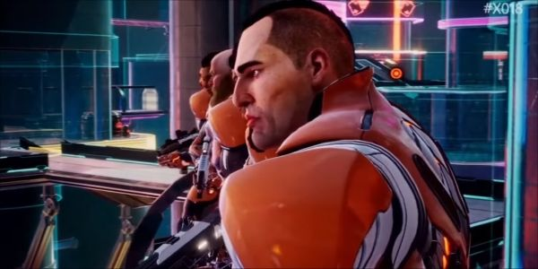 Crackdown 3 Finally Has A Release Date
