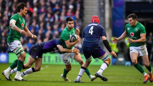 Ireland vs Scotland live stream: how to watch today's Rugby World Cup 2019 match from anywhere