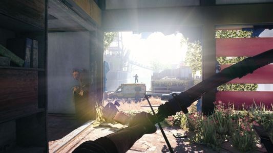 Dying Light 2 story explained in new PC Gaming Show