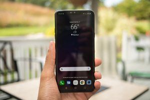 Official Android Pie update arrives for US unlocked LG V40 ThinQ variant