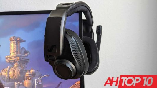 Top 10 Best Gaming Headphones - April 2020