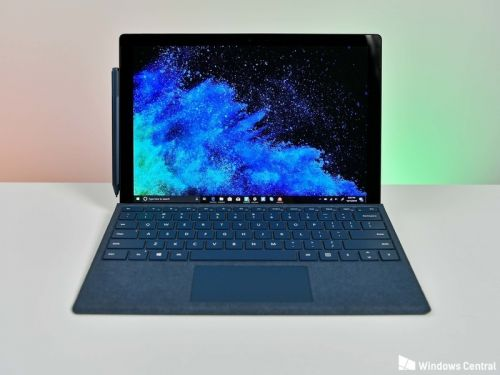 Reuse your current cases on the new Surface Pro 6
