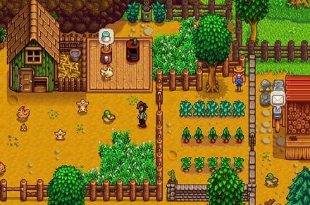 New 'Stardew Valley' content on the way, as game's maker freezes next project