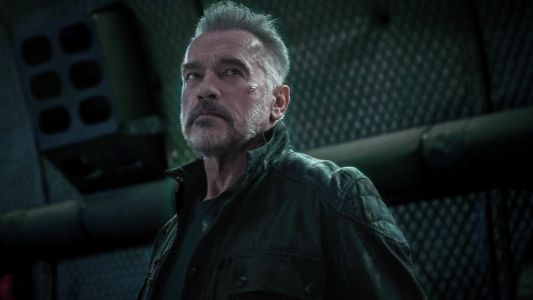 """Tim Miller on TERMINATOR: DARK FATE and How Arnold Schwarzenegger's T-800 Is """"Very Different"""""""
