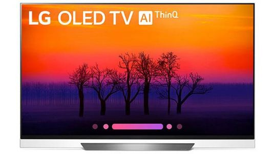 Daily Deals: LG OLED 4K HDTV For $1047, New Version Nintendo Switch for $299, Apple Watch Series 4 for $479 and More