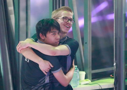 OG Ana's Story: Why This 'Dota 2' Player Retires? What's Next After Retirement?
