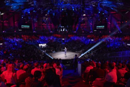 Announcing 5 new TNW2019 speakers: Dogecoin's founder, Ford's UX lead, and IBM's Angel Diaz