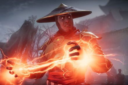 Get over here! All the details on next week's Mortal Kombat 11 closed beta
