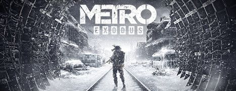 Pre-Purchase Now - Metro Exodus