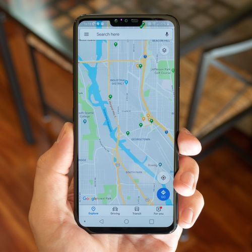 Answer this call to save 50% on a new LG G7 or V40 ThinQ smartphone