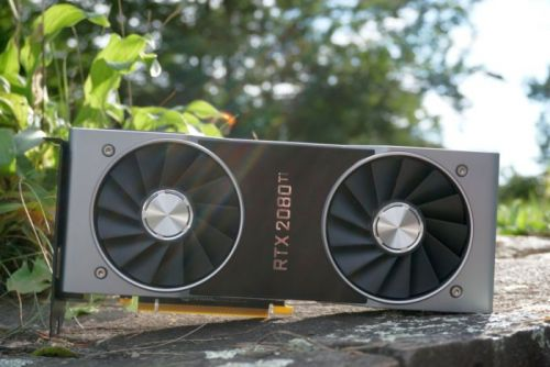 Nvidia GeForce RTX 2080 and RTX 2080 Ti review: Changing the game