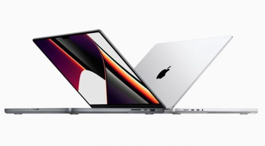 Apple's New 14-inch MacBook Pro Brings Back the Ports You've Missed