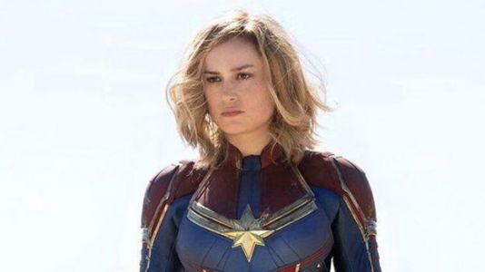 Dude Watched 'Captain Marvel' 116 Times to Break World Record