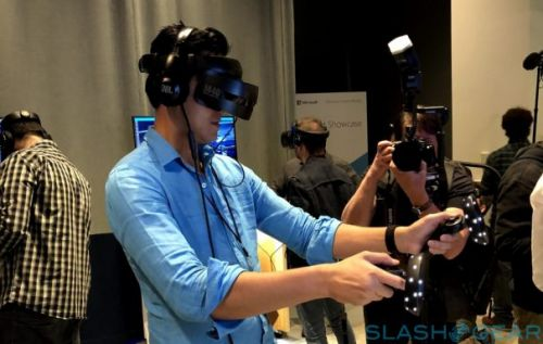 Xbox One won't have VR, mixed reality and this is why