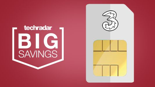Get 30GB of data for just £10 a month with three's impressive new SIM only deal