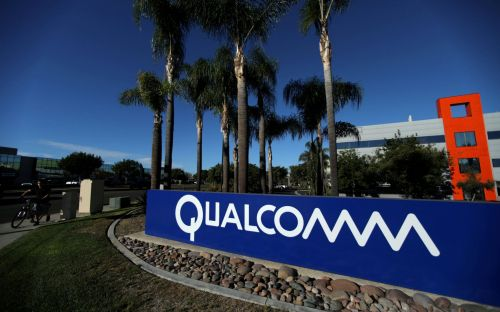 Qualcomm hit with €242m fine for pushing British rival out of chip market