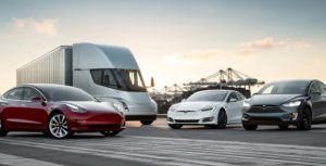 Tesla removes 'Full Self-Driving Capability' option from is online store