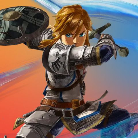 Hyrule Warriors: Age Of Calamity Gameplay
