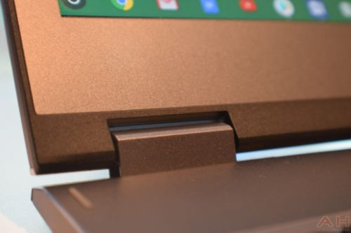 Hands On With Acer's Chromebook 13 & Spin 13