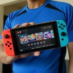 The Nintendo Switch is beating smartphone manufacturers when it comes to mobile gaming