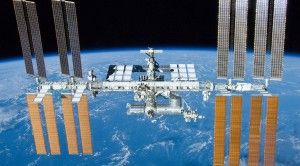 International Space Station Soon to Be Coldest Place in Known Universe